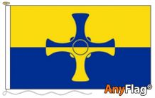 - DURHAM COUNTY ANYFLAG RANGE - VARIOUS SIZES